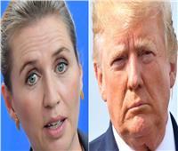 ترامب ردًا على «رئيسة وزراء الدنمارك»: لا أحد يتحدث إلى أمريكا بهذه الطريقة