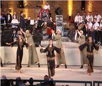 صور.. الليلة الرابعة من مهرجان «القلعة» للموسيقى
