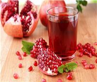 دراسة تنصح بتناول السيدات لعصير الرمان خلال فترة الحمل