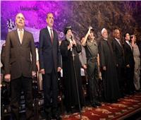درنكة تحتفل بعشية عيد العذراء في ديرها