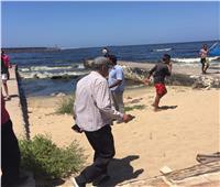 علوم البحار: ديدان شاطئ الدخيلة بالإسكندرية طور من الذباب المنزلي