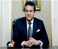 التعليم العالي: تعيين القوصي رئيسًا تنفيذيًا لوكالة الفضاء المصرية
