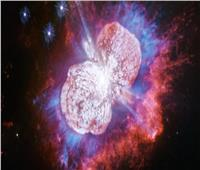 فيديو| محاكاة مخيفة لاصطدام مجرة درب التبانة مع نظيرتها أندروميدا