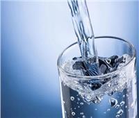 قطع مياه الشرب عن ٨ مناطق بالجيزة في هذا التوقيت