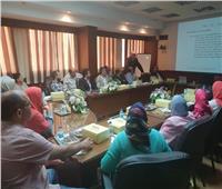 دورة تدريبية حول تطبيق معايير الجودة في إنتاج اللقاحات البيطرية
