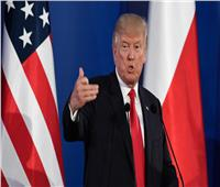 ترامب يشيد بالاقتصاد الأمريكي وينتقد مجلس الاحتياطي