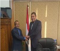 «الخارجية»: سد «روفيجي» ساهم في نقل العلاقات المصرية التنزانية إلى آفاق جديدة