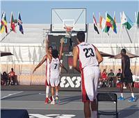 رجال وسيدات «السلة 3x3» يتأهلون لدور الثمانية بـ«الألعاب الإفريقية»