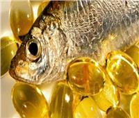 دراسة: زيت السمك لا يحمي من مرض السكر