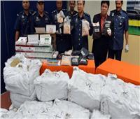 «الأكبر في تاريخها».. ماليزيا تضبط مخدرات بقيمة 161 مليون دولار