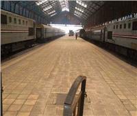 «النقل» تكشف طريقة حجز تذاكر القطارات عبر «التليفون المحمول»