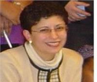 ٨ معلومات عن عزة كرم الأمين العام لمنظمة أديان من أجل السلام