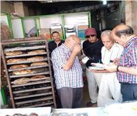 ضبط طن أرز غير صالح للاستهلاك قبل طرحه للبيع بسوهاج