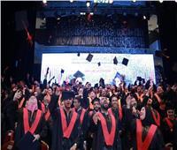 الأكاديمية العربية للعلوم والتكنولوجيا ببورسعيد تحتفل بتخريج دفعة جديدة