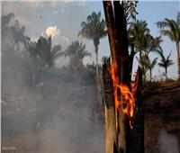 بسبب حرائق الأمازون| الرئيس البرازيلي يتهم ماكرون بامتلاك «عقلية استعمارية»