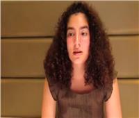 فيديو.. «لينا» تكشف أسباب الخلافات الجديدة مع والدها أحمد الفيشاوي