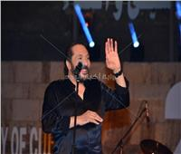 70 صورة من حفل علي الحجار في مهرجان القلعة