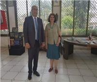 تعاون مع اليونسكو لدعم الثقافة والتعليم في بوروندي