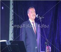 صور| محمد عبده في حفل «كامل العدد» بالقاهرة