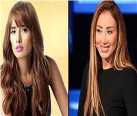 بعد التراشق بينهما.. ريهام سعيد تحذف «بوست» الهجوم على زينة