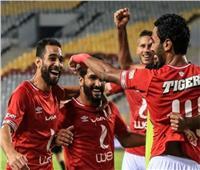 شاهد| أهداف الأهلي الـ 9 أمام اطلع بره بدوري أبطال إفريقيا