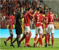 قرار هام من مدرب الأهلي بعد الفوز الساحق على «أطلع بره»
