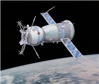 """المركبة """"سويوز"""" الروسية تفشل في الالتحام بمحطة الفضاء الدولية"""