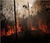 صور صادمة  حرائق الأمازون تلتهم «أكسجين» الكوكب.. والبرازيل تتحرك لإنقاذ ما تبقى
