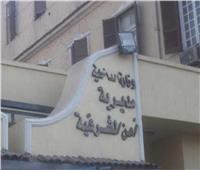 تحرير طفل وإعادته سالمًا لأسرته بقرية بالشرقية