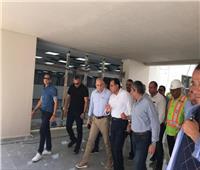 وزير الإسكان: افتتاح أول كليتين بمدينة بالعلمين الجديدة الشهر المقبل |صور
