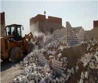 مركز المعلومات: 13877 طلب تقنينأوضاع في محافظة الأقصر