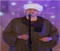 ياسين التهامى وهشام عباس في مهرجان القلعة للموسيقى والغناء