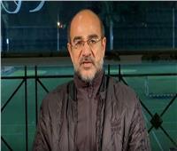 استقالة عامر حسين من رئاسة لجنة المسابقات