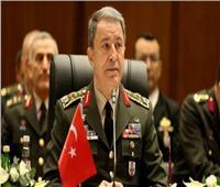 تركيا: مركز العمليات المشتركة مع واشنطن بشأن المنطقة الآمنة بسوريا بدأ عملياته