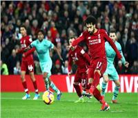 بث مباشر| مباراة ليفربول وأرسنال بالدوري الإنجليزي