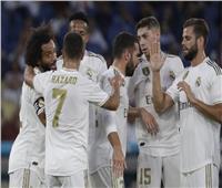 «زيدان» يعلن تشكيل ريال مدريد أمام «بلد الوليد»