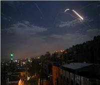 التلفزيون السوري: الدفاعات الجوية تتصدى لأهداف معادية في سماء دمشق