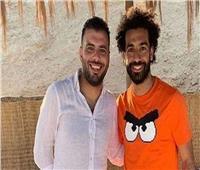فيديو| هكذا تحدث «عماد متعب» عن «محمد صلاح»