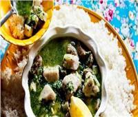طبق اليوم .. «بطاطس بالسلق» أكلة شعبية من بورسعيد