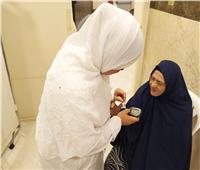 الصحة: 39 حاجا مصريا مازالوا يتلقون علاجهم في المستشفيات السعودية