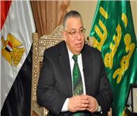نقيب الأشراف: مكتسبات مصر عظيمة من قمة «بياريتز»