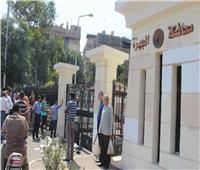 محافظة الجيزة: حملات إزالة للتعديات على أراضي أملاك الدولة