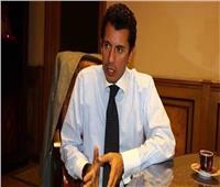 """وزير الرياضة يفتتح أضخم سلسلة """"أندية"""" لخدمة الطبقة الوسطى"""