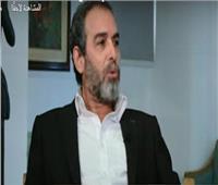فيديو| أحمد عبد العزيز يطلق مفاجأة للأطفال بمهرجان المسرح