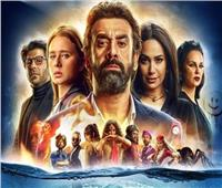 «الفيل الأزرق 2» على «watch IT»