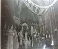 صور| «مصرية بأيادي فرنسية».. حكايةأول عرض لـ«أوبرا عايدة»