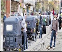 «التوكتوك» جريمة على ثلاث عجلات بالشوارع.. حملات لمقاطعتها وخبراء يرسمون ملامح حلها