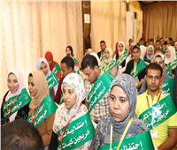أبوستيت: المشروعات القومية تتيح فرص عمل كثيرة للشباب