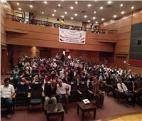 شوشة: المبادرات الرئاسية تدعم الشباب