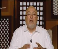خالد الجندي: «تارك الصلاة في النار»